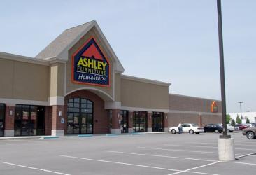 Ashley Furniture Schererville