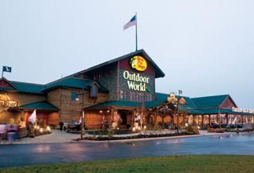 Bass Pro Shop Bolingbrook