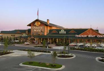 Bass Pro Shop Rossford