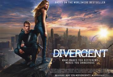 Divergent Movie: Synergy selected to fabricate Steel props