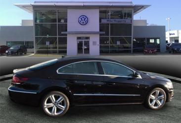 Haggerty Volkswagon Oak Lawn