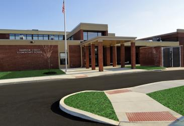 Hanover Middle School