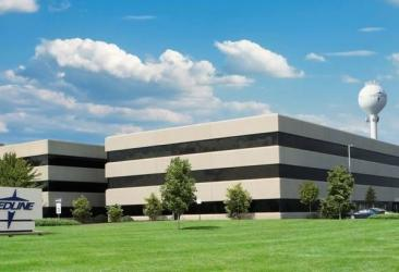Medline Headquarters Mundelein