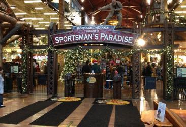 Sportsman's Paradise Portage, Indiana