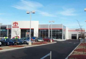 Toyota of Merrillville