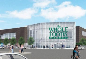 Whole Foods Lakeview